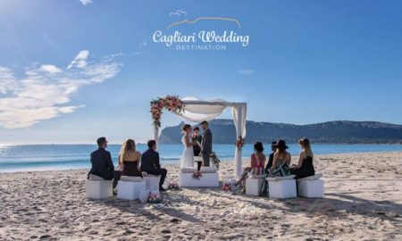 Poetto, Cagliari Wedding Destination