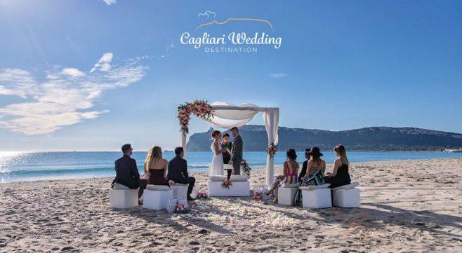 Poetto, Cagliari Wedding Destination