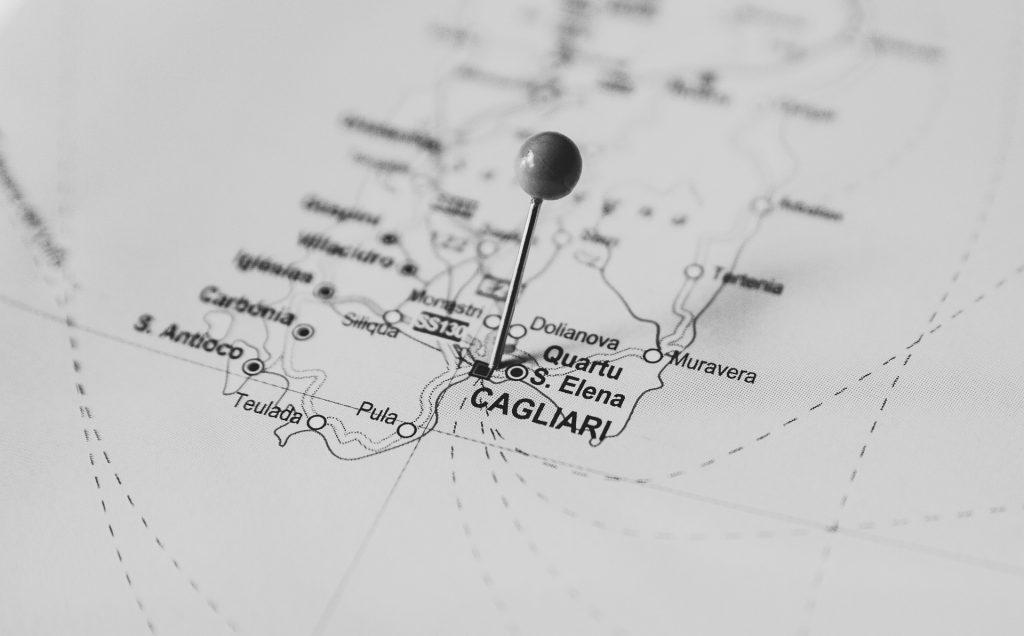 Cagliari prima smart city d'Europa