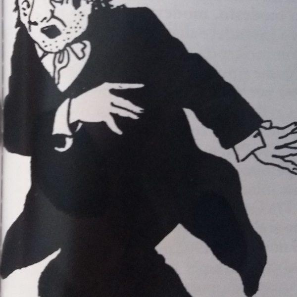 Caricatura Vinelli