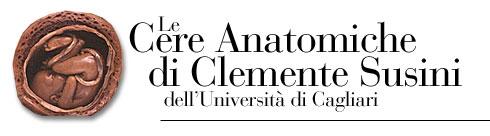Le Cere Anatomiche di Clemente Susini (Fonte: Università degli Studi di Cagliari)