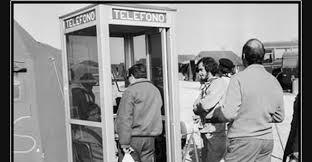 Cabina Telefonica 2