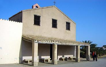 Chiesa Sant'Efisio Di Nora (Fonte Sardegna Turismo)