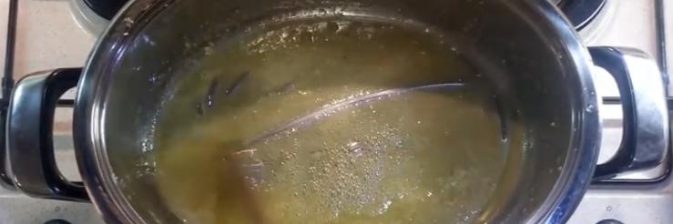 La Glassa al Limone (Fonte Youtube)