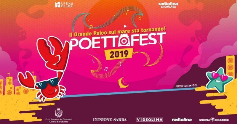 Poetto Fest 2019