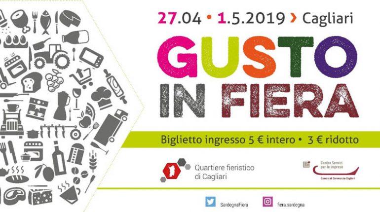 Gusto In Fiera Cagliari Evento 2019 Annullato