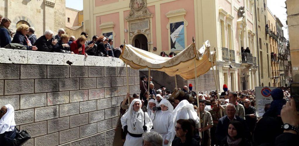 cantori - processione - pasqua