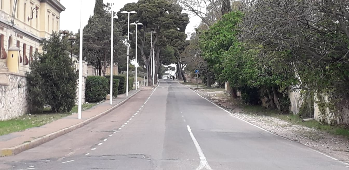 Viale Calamosca