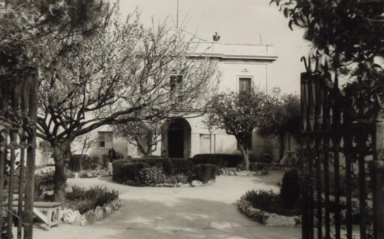 Ingresso Villa Clara