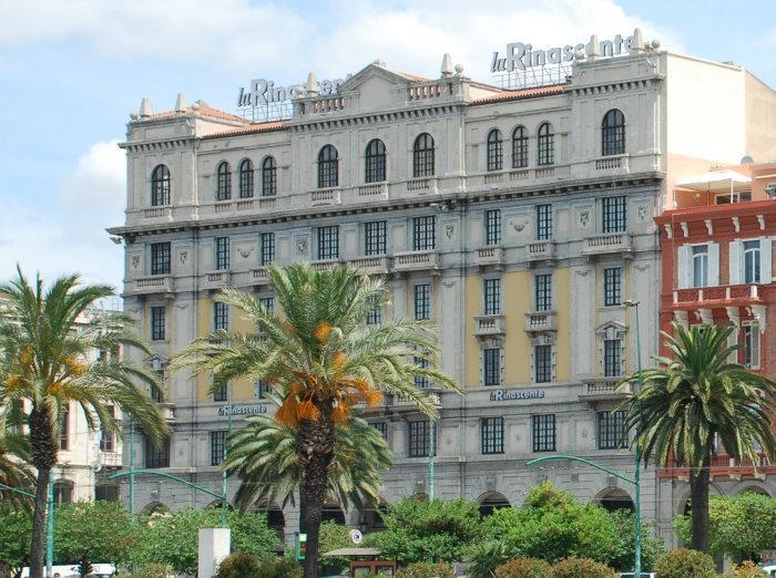 La Rinascente Cagliari (Fonte Wikipedia)