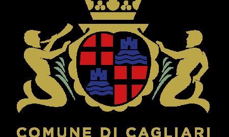 attuale stemma di cagliari