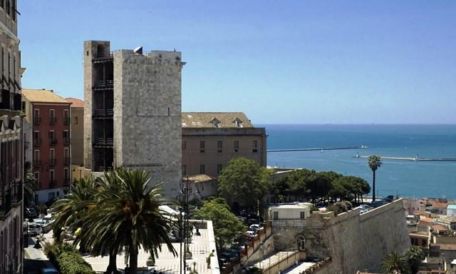 Torre E Bastione