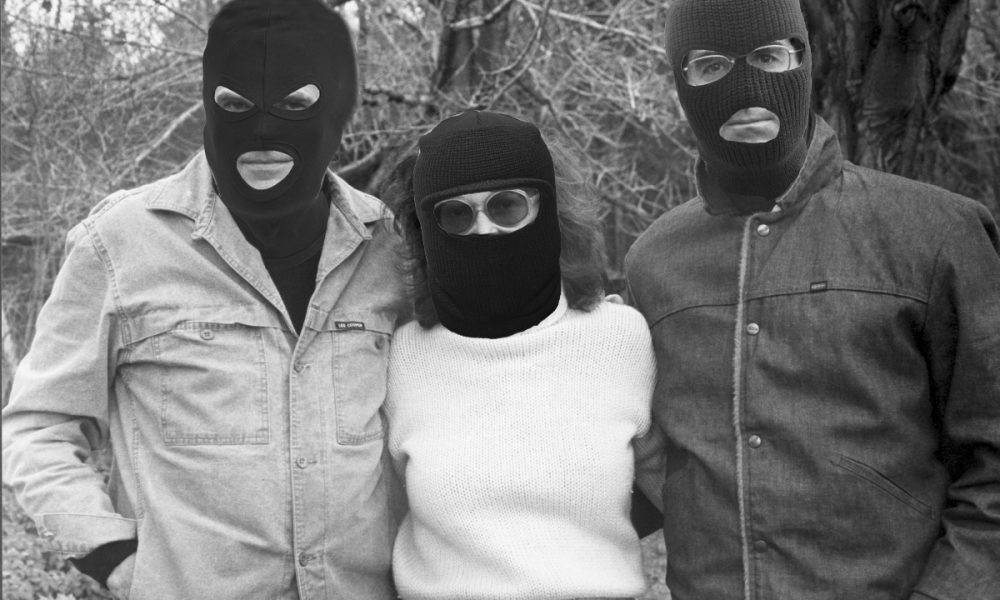 I sequestri di persona in Sardegna, banditi