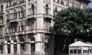Palazzo Accardo (fonte Sardegna Turismo)