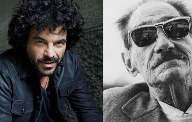Tiberio Murgia e Francesco Renga