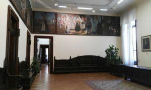 Sala Dei Matrimoni Comune Di Cagliari