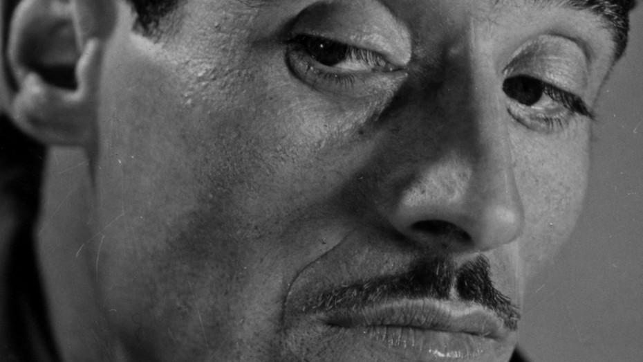 Tiberio Murgia, attore sardo