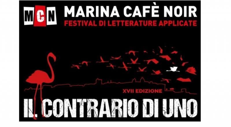 Marina Cafe Noir 2019