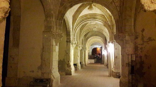 Particolare Di San Domenico