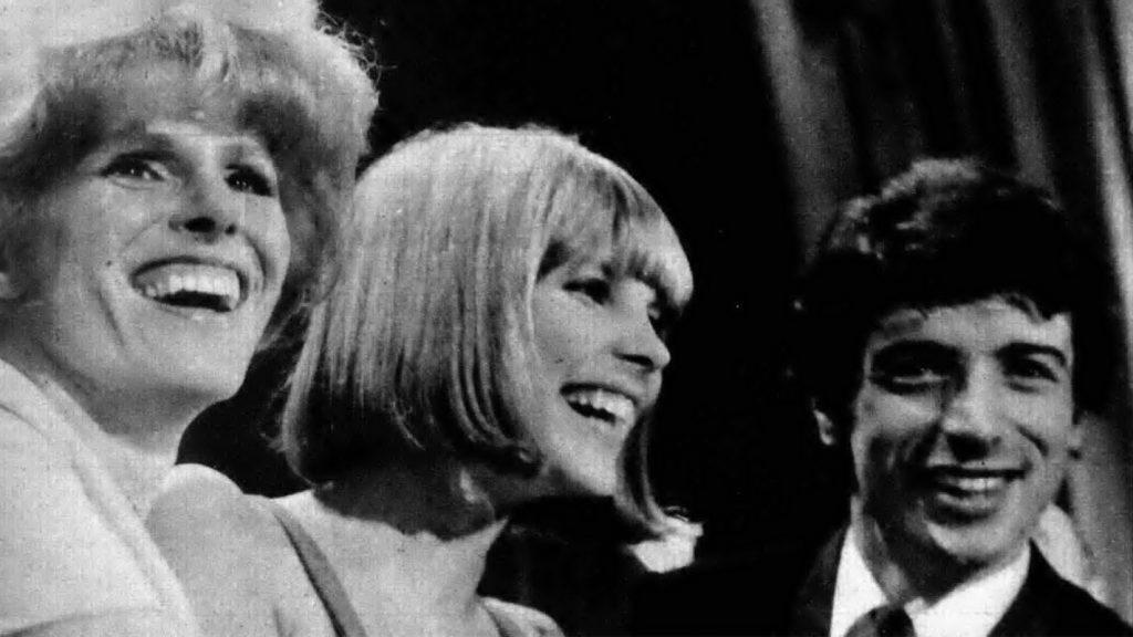 Marisa Sannia, Vanoni e Don Backy