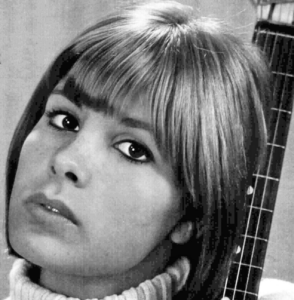 Marisa Sannia, chitarra