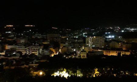 Notte di San Lorenzo, via Fossario Cagliari