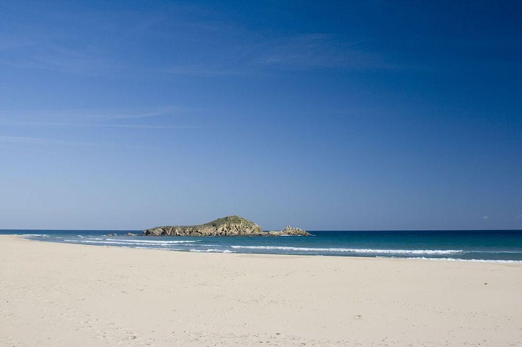 Spiagge più belle di Cagliari e provincia - Su Giudeu