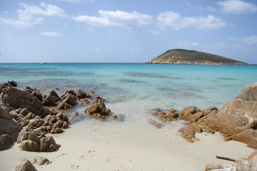 Spiagge più belle di Cagliari e provincia - TuerreddaTuerredda