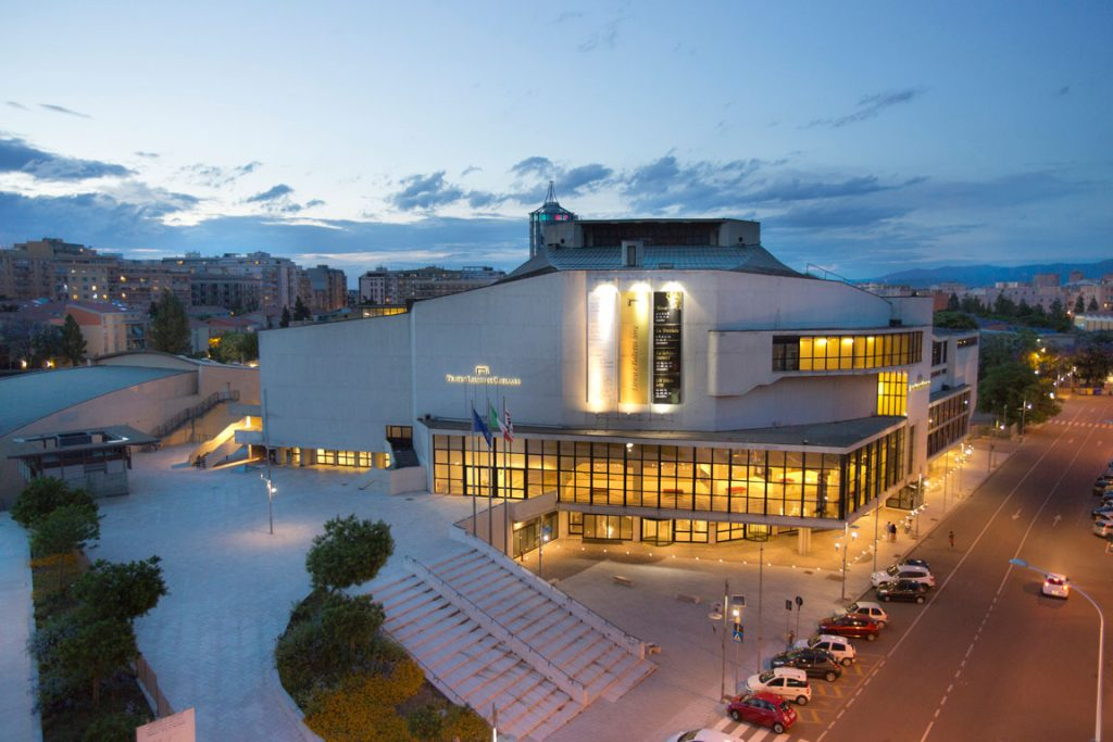 Stagione lirica 2020: panoramica Teatro Lirico