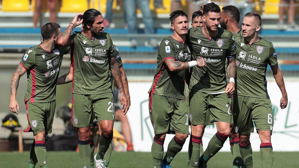 Via libera al nuovo stadio del Cagliari e non solo. Cagliari Calcio buona la terza di campionato