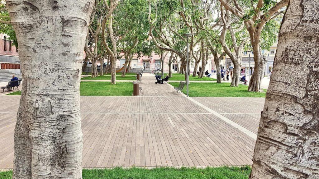Piazza Garibaldi sarà il fulcro degli eventi della Notte Europea dei Ricercatori