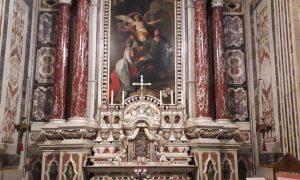 santa-cecilia-cappella-cattedrale-di-cagliari-quadro-