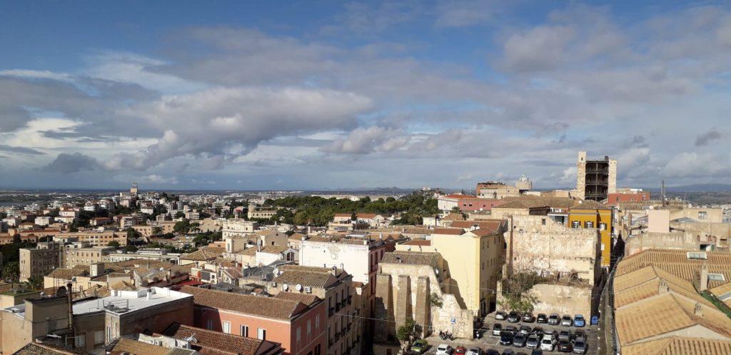 San Martino, Torre Campanaria Della Cattedrale, Torre di San Pancrazio