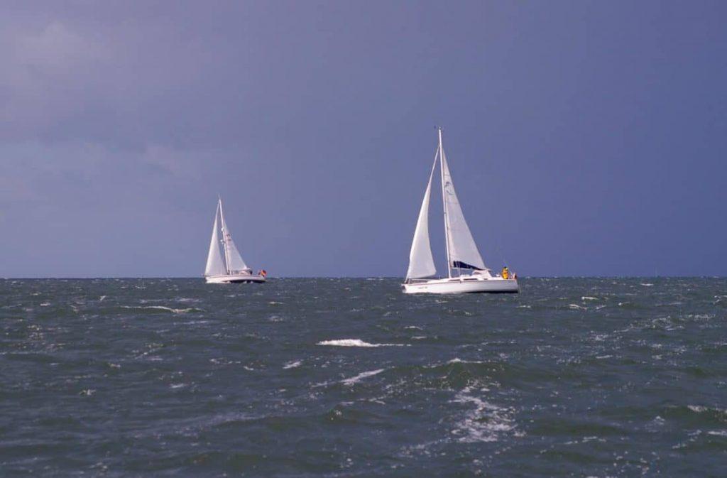 Federazione Italiana Vela -Barche a vela
