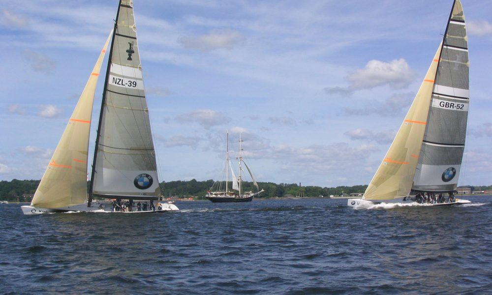 Federazione Italiana Vela -Competizione barche a vela