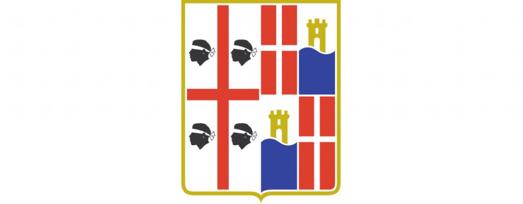 Stemma della Città Metropolitana di Cagliari