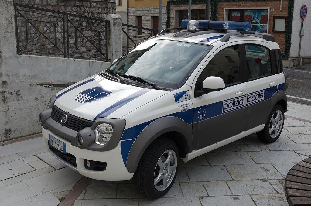 Decreto IoRestoaCasa -Polizia Locale