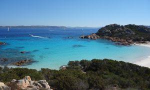 Sardegna Isola Sicura -Mare sardo