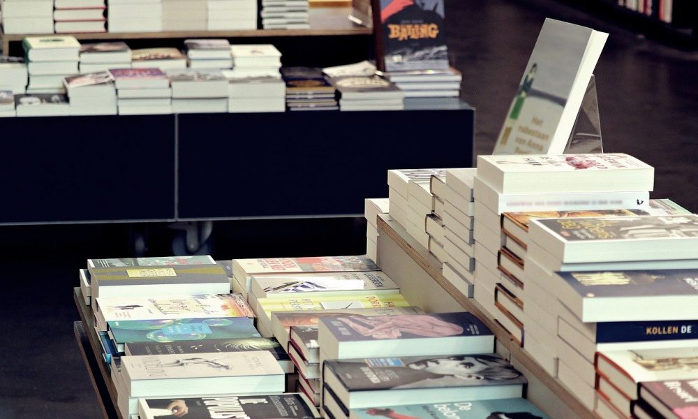 Riapertura Delle Librerie a Cagliari