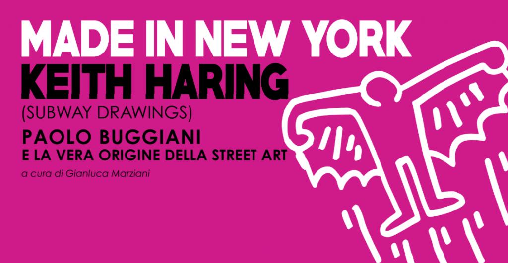 Riapertura musei -Mostra Exma Keith Haring