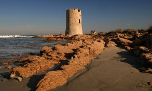 Torre Saracena La Caletta