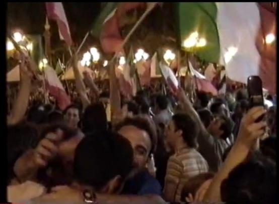 9 luglio 2006 Cagliari Piazzayenne