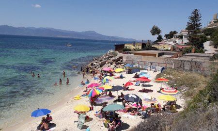 Spiaggia Di Sant'elia