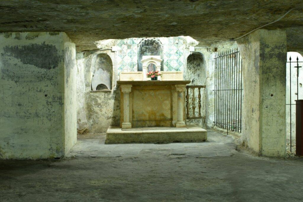 Carcere Di Sant'efisio (fonte Sardiniamagicexperience)