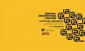 FAC2020 -Locandina del Festival dell'Architettura Cagliari 2020