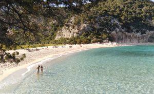 Cala Luna Dorgali Sardegna 2020