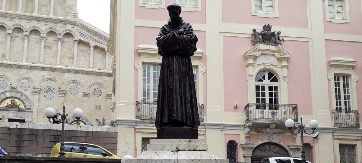 Sanfrancesco Castello Cagliari 4ottobre 2020
