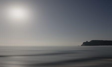 La Sella Del Diavolo Poetto Cagliari