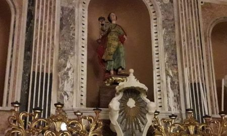 Santa Lucia Cagliari Sant'eulalia