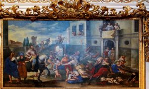 Strage Degli Innocenti A Cagliari